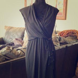 Sleeveless Dress from White House Black Market!